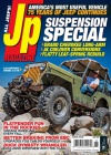 J/p(total Jeep Experience) 4/2016