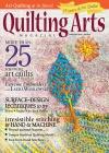 Quilting Arts 3/2016