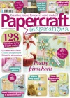 Papercraft Inspirations 8/2016