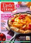 Taste of Home Magazine 3/2016