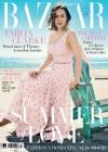Harpers Bazaar UK 7/2016