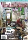 Miniature Collector Magazine  5/2016