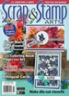 Scrap & Stamp Arts Magazine  5/2016