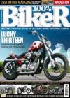 100% Biker 7/2016