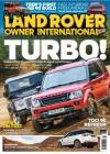 Land Rover Owner International 7/2016