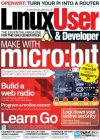 Linux User & Developer 7/2016