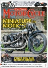 The Classic MotorCycle 7/2016