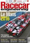 Racecar Engineering 7/2016