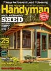 The Family Handyman 5/2016