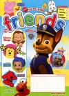 Preschool Friends 4/2016