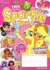 Sparkle World 4/2016