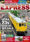 Rail Express 7/2016