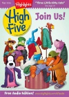 Highlights High Five 1/2016