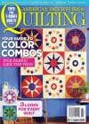 American Patchwork & Quilting 3/2016
