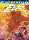 The Flash 5/2016