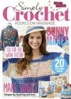Simply Crochet 7/2016