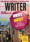 The Writer 4/2016
