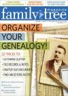 Family Tree 3/2016