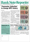 Bank Note Reporter 3/2016