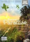 Texas Parks & Wildlife 4/2016