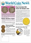 World Coin News 3/2016