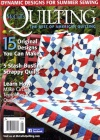 McCall's Quilting 3/2016