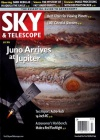 Sky and Telescope 5/2016