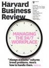 Harvard Business Review 5/2016