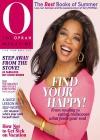 O, The Oprah magazine 6/2016
