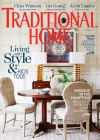 Traditional Home 5/2016