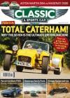 Classic & Sports Car 8/2016