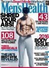 Men's Health UK 7/2016