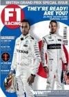 F1 Racing 7/2016