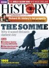 BBC History 8/2016