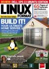 Linux Format CD 8/2016