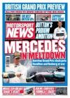Motorsport News 10/2016