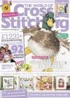 The World of Cross Stitching 8/2016