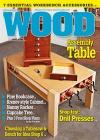 Wood Magazine 4/2016