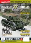 Military Vehicles 5/2016