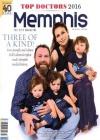 Memphis Magazine 7/2016