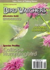 Bird Watchers Digest 4/2016