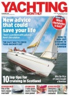 Yachting Monthly 1/2016