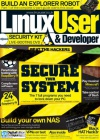 Linux User & Developer 8/2016