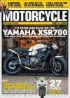Motorcycle Sport & Leisure 8/2016