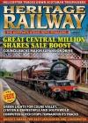 Heritage Railway 8/2016