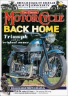 The Classic MotorCycle 8/2016