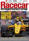 Racecar Engineering 8/2016