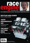 Race Engine Technology 6/2016