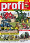 Profi Tractors and Farm Machinery 7/2016