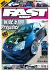 Fast Car 8/2016